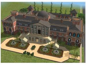 design a mansion cool sims 3 mansions viewing gallery