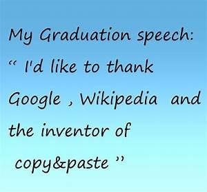 8th Grade Graduation Speech Quotes QuotesGram