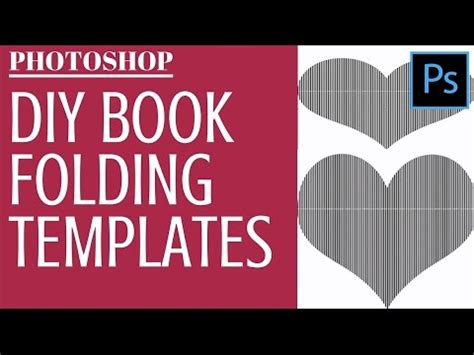 Mini Booklet Template Blank Book