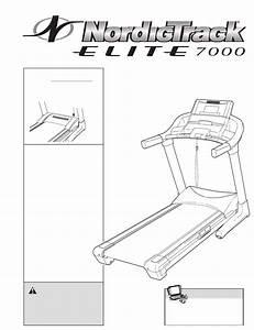 Nordictrack Treadmill Ntl15007 0 User Guide