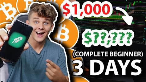 Day traders need to be constantly tuned in, as reacting just a few seconds late to big news events could make the difference between profit and loss. I Tried Day Trading Bitcoin for a Week | Beginner Crypto ...