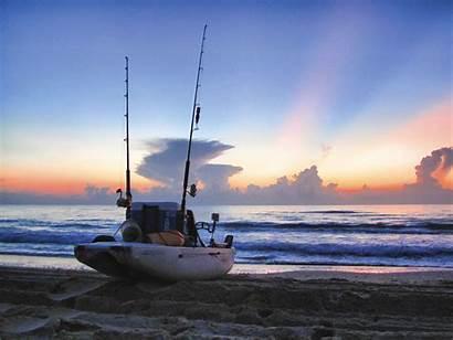Offshore Fishing Kayak Wallpapersalley