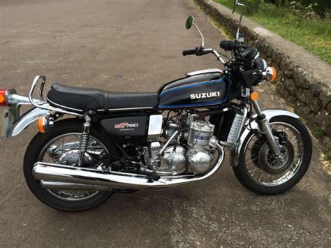 Suzuki Gt750 For Sale by Suzuki Gt750 For Sale Stockton On Tees Cleveland United