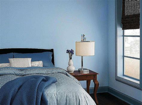 blue paint colors   bedroom