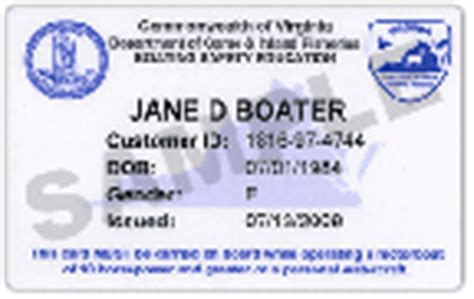 Virginia Boating License by Boating Safety Course Boating License Test
