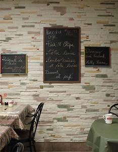 Fausse Pierre Murale Intérieur : d co logique am liorez votre empreinte cologique avec d cologique fabriqu de papier 100 ~ Preciouscoupons.com Idées de Décoration