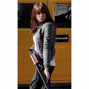 The gallery for --> Emma Stone Zombieland Makeup