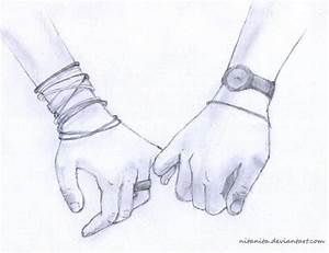 how to draw people holding hands - Google Search ...
