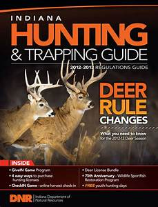 Indiana Offers New License Option For Deer