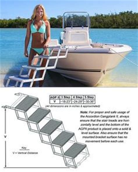 Pontoon Boat Ladder Hinges by Bow To Ladders Replacement Hinges Bow To