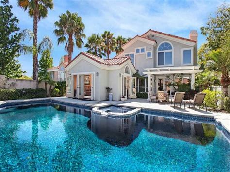Pictures Of Big Beautiful Houses With The Pool