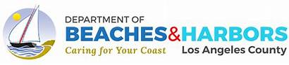 Beaches Harbors Clean Dockweiler Lacounty Gov Youth