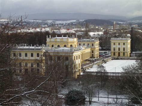 Kassel, stadt an der fulda, ehemals hauptstadt des kurfürstentums hessen. Guide to Bach Tour: Kassel - Photos Part 3