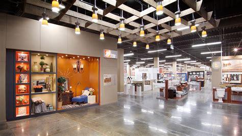 home design center retail displays fixtures environments