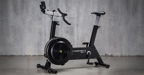 bike concept2 rogue fitness concept roguefitness flywheel erg bikeerg