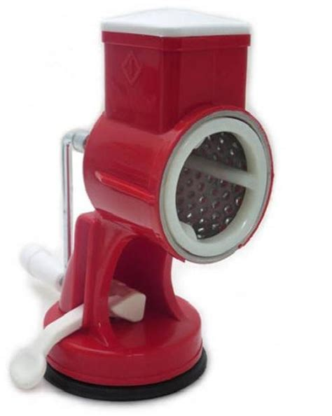 Otto's   Cookware Spaetlze Makers, Poppy Seed Grinder