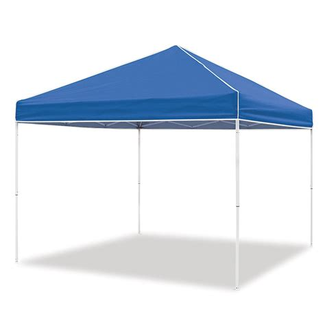 shade    foot everest instant canopy shelter   steel stake skit walmartcom