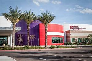 Phoenix Children's Hospital - Kovach Building Enclosures