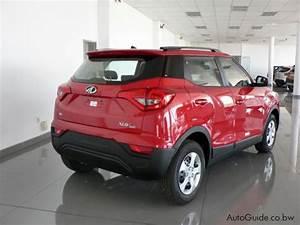 Brand New Mahindra Xuv 300 W6 Botswana