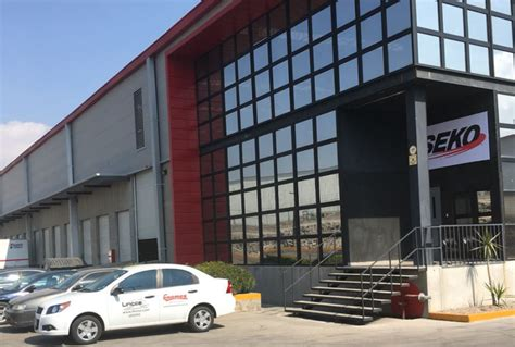 SEKO Logistics expands into Mexico and plans further ...