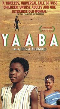 yaaba wikipedia