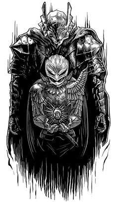 Tags: Anime, BERSERK (Kentaro Miura), Guts, Huge Weapon, Muscles, The Dragonslayer | Berserk
