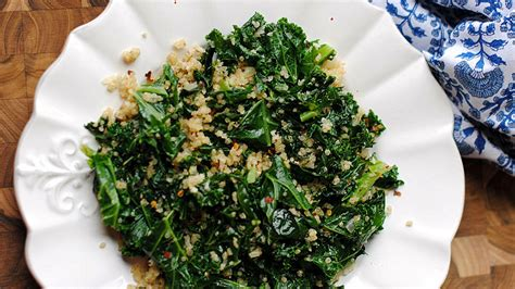 cook kale exactly how to cook kale like a professional stylecaster