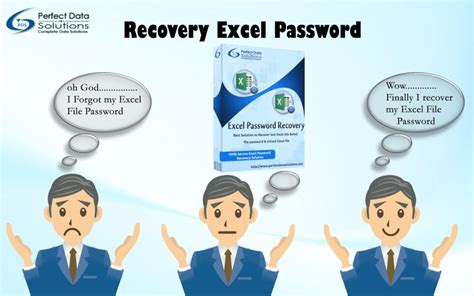 break  unlock excel lost password  images excel