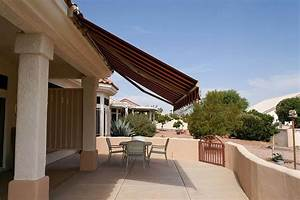 Diy, Retractable, Awnings