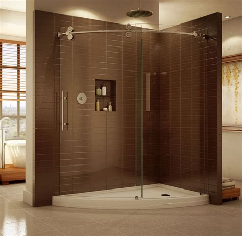 glass shower stalls glass shower enclosures bathtub enclosures acrylic