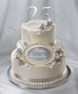 25+ best ideas about 25th Anniversary Cakes on Pinterest