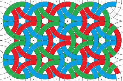 Quilt Clipart Clip Ring Pattern Templates Patterns