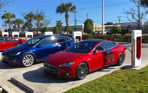 Tesla Model X Vs Model S P90d Ludicrous