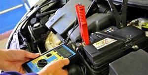 Comment Tester Une Batterie De Voiture Sans Multimetre : test batterie voiture tape par tape blog quartier des jantesblog quartier des jantes le ~ Gottalentnigeria.com Avis de Voitures