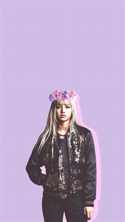 Blackpink Lisa Wallpapers Iphone Jennie Lalisa Ipad