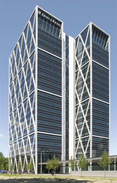 19 Best Diagrid Architecture Images On Pinterest Amazing