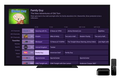 tv live how to live tv on apple tv best live tv channels