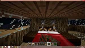 Cabane Dans Les Arbres Construction : construction d 39 une cabane dans les arbres sur minecraft youtube ~ Mglfilm.com Idées de Décoration