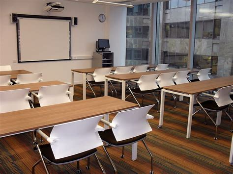 Classroom Furniture   Design Planning Installation ...
