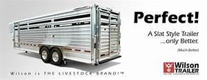 Wilson Livestock Trailer Wiring Diagram