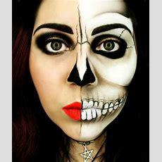 Coole Halloween Schmink Ideen! Archzinenet