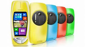 The Nokia 3310 Will Feature Swap