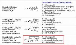 Download Länge Berechnen : windungszahl mit frequenz ~ Themetempest.com Abrechnung