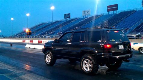 jeep grand cherokee  limited wd  mile youtube
