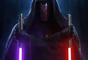 Most Powerful Sith Lord Star Wars