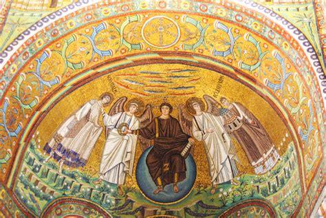 Les mosaiques byzantines de Ravenne - Voyager en Photos