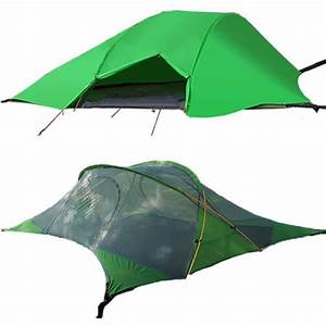 wintming 2 person cing hammock with mosquito net and