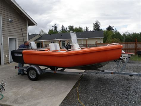Used Fishing Boat Hulls For Sale by Best 15 Foot Hull For Fishing The Hull
