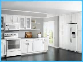 kitchen ideas with white appliances white kitchen cabinets with white appliances modern wood interior home design kitchen cabinets