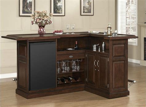 Small Indoor Bar Ideas by 30 Top Home Bar Cabinets Sets Wine Bars